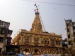 p-1523 -  Mumbadevi-Temple