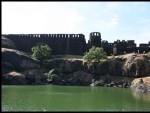 Ajinkyatara Fort in Satara