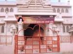 Amravati-Anjangaon-Gulab-Baba-Samadhi-Mandir