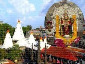 Mahalakshmi - Kolhapur