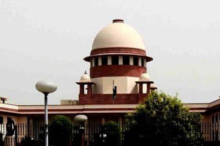 Supreme Court on Rohingyas Issue