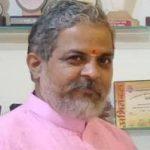 प्रा. स्वानंद गजानन पुंड