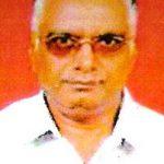 डॉ. दिलीप केशव कुलकर्णी