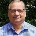 डॉ. श्रीकृष्ण जोशी