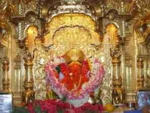 Shree Sidhivinayak, Prabhadevi, Mumbai