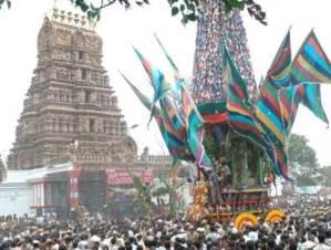 Karnataka-chamrajnagar-Mandir