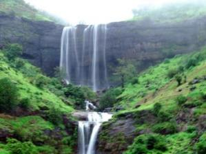 Igatpuri-Waterfalls