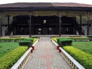 Shivappa Nayaka Palace, Shimoga