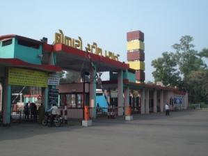 Zarkhand - Bokaro Steel Plant
