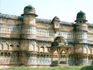 p-2442-Madhya-Pradesh-Gwalior-Fort