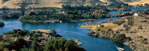 Nile-River