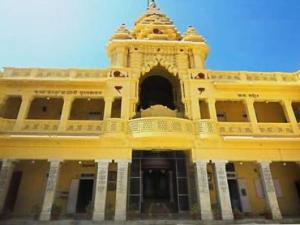 Gandhi-birthplace-in-Porbandar