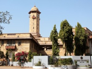 Gujarat-University-300