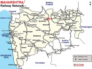 railway-network-in-maharashtra