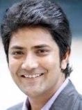 Aniket-Vishwasrao