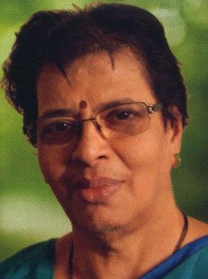 मंडपे, (डॉ.) आशा रवींद्र