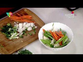 मेजवानी परिपूर्ण किचन – १