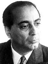 Dr Homi Bhabha