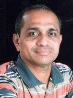 Arun Phadke