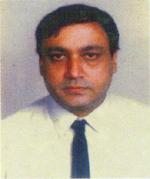 Madhav Shrirvalkar