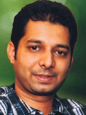 प्रधान, रोहित अरविंद