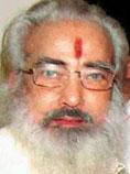 Vikram Savarkar