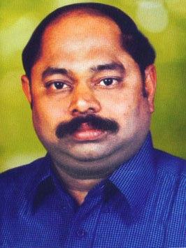 Mohan Sadashiv Halabe