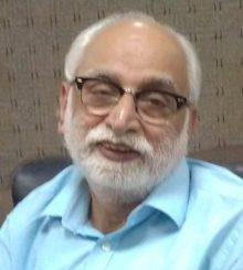 Surendra Dighe