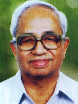 Shreeram Krishna Naniwadekar