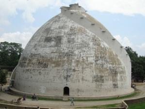 N-0101-Bihar-Patna-Gol-Ghar