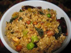 oats-upma