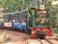 Toy Train of Matheran