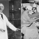आधुनिक काळातील हृदय-शस्त्रक्रियांचे  जनक – डॉ लुडविग र्हेन