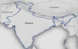 अमेरिकेच्या अनुभवाचा वापर करुन भारताच्या सिमा सुरक्षित करा