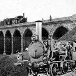 भारतीय रेल्वेची बांधणी