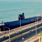 पाणबुडी ( submarine ) म्युझियम – भारतीय नौदलाचे गौरवस्थान