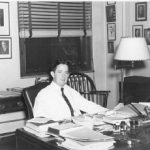 लहान मुलांवरील हृदयशस्त्रक्रियेचे जनक डॉ. आल्फ्रेड ब्लॅलॉक