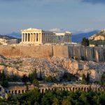 वास्तुकलेचा जनक ग्रीस