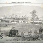 ब्रिटिश राज, भारतीय रेल्वे आणि भारतीय जनता