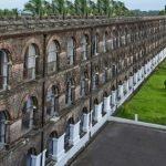सेल्युलर जेल – पोर्ट ब्लेअर, अंदमान
