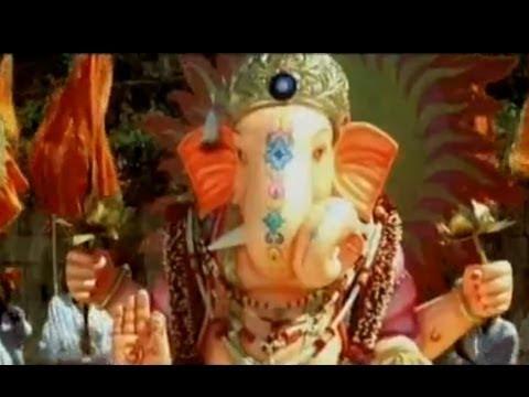 अजय – अतुलचे लोकप्रिय गाणे – मोरया मोरया!